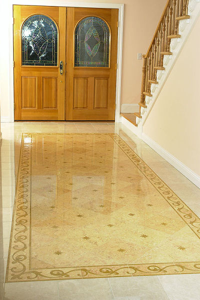 How To Clean Marble Floors Step By Step Residential Procedures