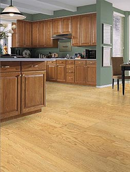 Laminate Wood: Keeping Laminate Wood Floors Clean