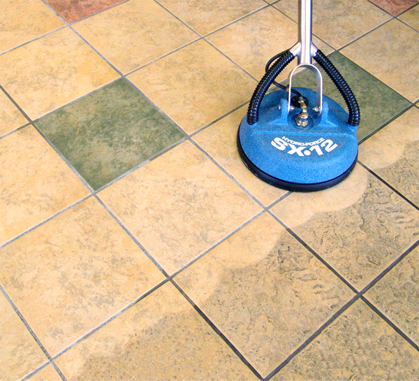 Steps For Daily Cleaning Ceramic Tile Floors That Are Unsealed