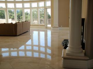 Cleaning Marble Floor Tiles Stain Removal Residential